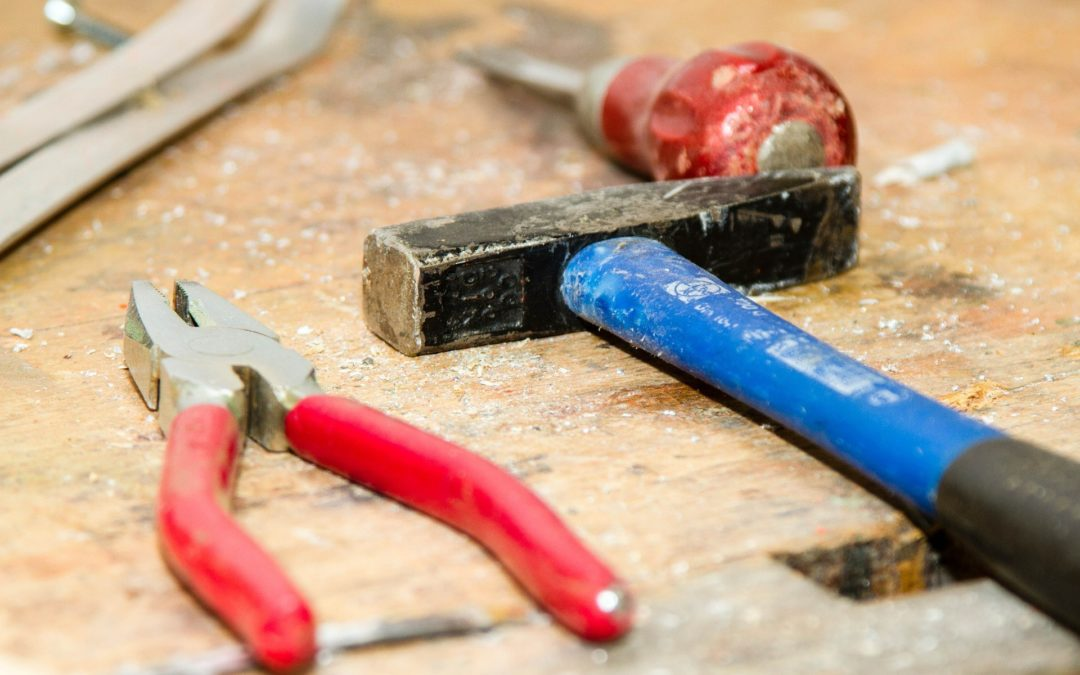 5 Foundational Improvement Tools for Manufacturers