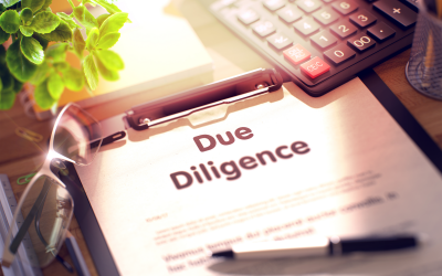 Staying Competitive in Tough P.E. Market: Build a Strong Due Diligence Process